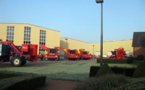Grimme Technica 2012