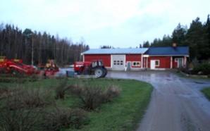 Aabent hus hos Grimme Skandinavien, Finland